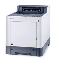 Kyocera P7240cdn (A4) Colour Laser Printer 40ppm Warm Up Time 24 Seconds 1GB Standard Memory