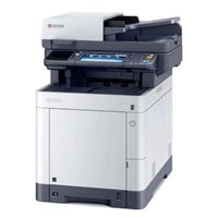 Kyocera ECOSYS M6235cidn (A4) Colour Multi Function Printer (Print/Copy/Scan/Fax)