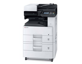 Kyocera ECOSYS M4125idn (A4/A3) Monochrome Multi Function Printer (Print/Copy/Scan) 1GB 25ppm (A4)  ARM Cortex-A9 Dual Core 1.2 GHz