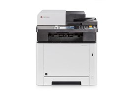 Kyocera ECOSYS M5526cdm (A4) Colour Laser Multi Function Printer (Print/Copy/Scan/Fax) 512MB 26ppm