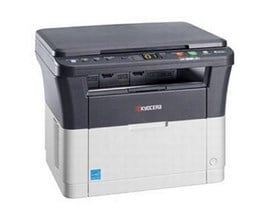 Kyocera FS-1220MFP (A4) Mono Multi-Function Laser Printer (Print/Copy/Scan)