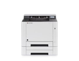 Kyocera ECOSYS P5021cdw (A4) Colour Laser Printer 21ppm 1200 x 1200 dpi Duty Cycle 30,000 Pages Per Month