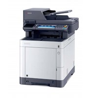 Kyocera ECOSYS M6630cidn (A4) Colour Laser Multi Function Printer (Print/Copy/Scan/Fax) with Hypas Capability