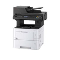 Kyocera ECOSYS M3145dn (A4) Mono Laser Multi Function Printer (Print/Copy/Scan/Fax) 1024MB 45ppm ARM Cortex A9