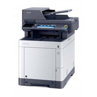 Kyocera ECOSYS M6230cidn (A4) Colour Laser Multi Function Printer (Print/Copy/Scan)