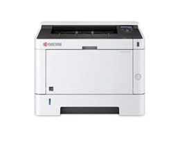 Kyocera P2040dw Black and White Laser Printer Up To 40 Pages Per Minute Warm Up Time 15 Seconds