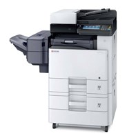 Kyocera ECOSYS M8130cidn (A4/A3) Colour Multi Function Printer (Print/Copy/Scan) 1.5GB 30ppm (A4)  ARM Cortex-A9 Dual Core 1.2 GHz