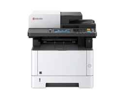 Kyocera ECOSYS M2735dw (A4) Mono Laser Multi Function Printer (Print/Copy/Scan/Fax) 512MB 35ppm