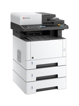 Kyocera ECOSYS M2540dn (A4) Laser Multi Function Printer (Print/Copy/Scan/Fax) 512MB 40ppm
