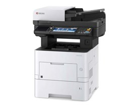 Kyocera ECOSYS M3655idn (A4) Mono Laser Multi Function Printer (Print/Copy/Scan/Fax) 1024MB 55ppm ARM Cortex A9 Dual Core