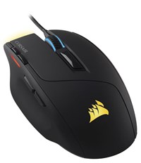 Corsair Gaming Sabre RGB Optical Gaming Mouse (Black)