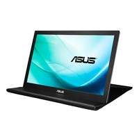 ASUS MB169B+ 15.6 inch LED Monitor - Full HD 1080p, 14ms Response