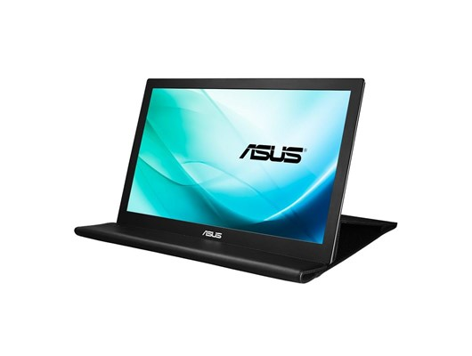 "ASUS MB169B+ 15.6"" Full HD LED Monitor"
