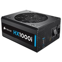 Corsair HXi Series 1000W Modular Power Supply 80 Plus Platinum