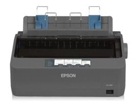 Epson LQ-350 (24-Pin) Dot Matrix Printer