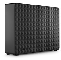Seagate Expansion 4TB Desktop External Hard External in Black