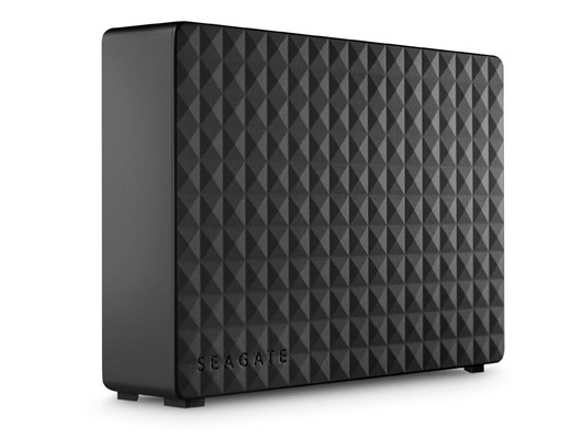 Seagate 3TB Expansion USB3.0 External HDD