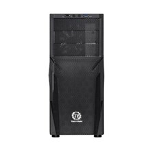 Thermaltake Versa H21 Black Midi Tower Case