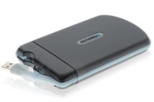 Freecom ToughDrive 500GB Mobile External Drive