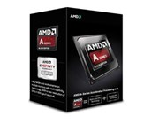 AMD A8-6600K 3.9GHz Socket FM2 Quad Core