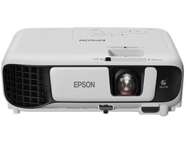 Epson EB-S41 3LCD Projector 15,000:1 3300 Lumens 800x600 (2.5kg)