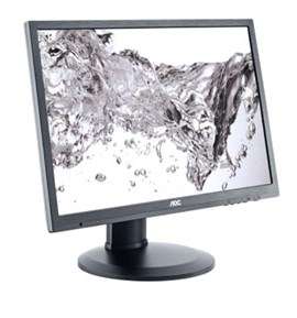 "AOC M2060PWDA2 19.53"" Full HD LED Monitor"
