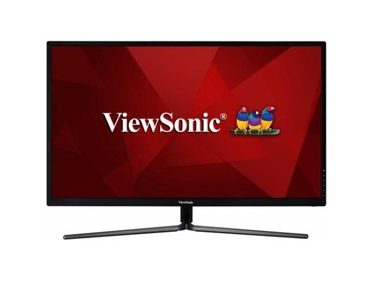 "ViewSonic VX3211-mh 32"" Full HD IPS 75Hz Monitor"
