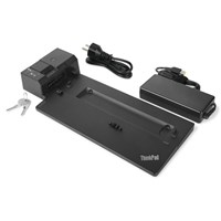 Lenovo ThinkPad Pro Docking Station (Black)