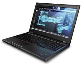 "Lenovo P52 15.6"" 16GB 512GB Core i7 Laptop"