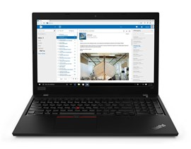"Lenovo ThinkPad L590 15.6"" 8GB Core i7 Laptop"