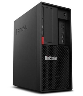 Lenovo P300 Tower PC, Intel Xeon, 16MB RAM, 256GB