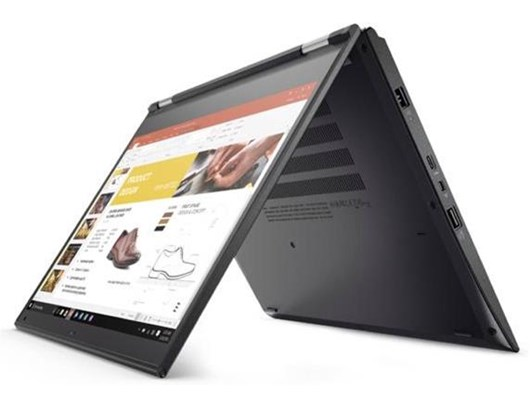 "Lenovo ThinkPad Yoga 370 13.3"" Touch  8GB Core i7"