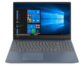 Lenovo IdeaPad 330s (15.6 inch) Notebook Pentium (4415U) 2.3GHz 4GB 128GB SSD WLAN BT Webcam Windows 10 Home 64-bit (Intel HD Graphics 610) Midnight Blue