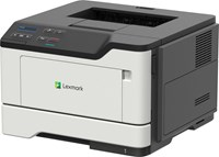 Lexmark B2338dw (A4) Mono Laser Printer (Duplex/Wireless) 512MB 2-Line OLED Display 36ppm 50,000 (MDC)