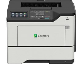 Lexmark MB2546adwe Multifunction Laser Printer (Copy/Fax/Scan) 1024MB Colour Touchscreen 44ppm 120,000 (MDC)