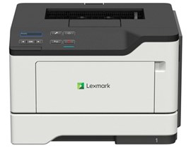 Lexmark MS321DN (A4) Mono Laser Printer 512MB 2-line OLED Display 36ppm 50,000 (MDC)