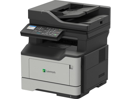 Lexmark MB2442adwe (A4) Mono Multifunction Laser Printer (Copy/Fax/Scan) 1024MB Colour Touchscreen 40ppm 100,000 (MDC)