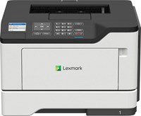 Lexmark B2546dw (A4) Mono Laser Printer (Duplex/Wireless) 512MB Colour LCD Display 44ppm 120,000 (MDC)