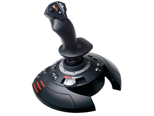 Thrustmaster T-Flight Stick X Joystick