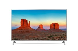 LG 43UK6500PLA 43 inch 4K UHD Smart TV