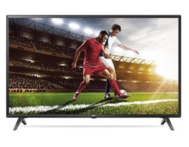 LG 43UU640C (43 inch) 4K Commercial LED Television 3840 x 2160 400cd/m2