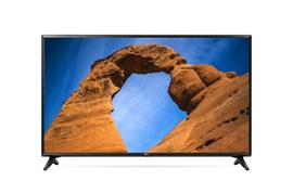 LG 43LK5900PLA 43 inch Full HD Smart TV with webOS
