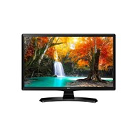 LG 22TK410V (22 inch) TV Monitor 1920 x 1080 1000:1 250cd/m2 5ms (Black)