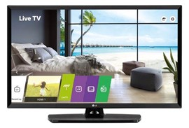 LG 32LU661H (32 inch) Full HD LED Television 240cd/m2 1920 x 1080 FHD