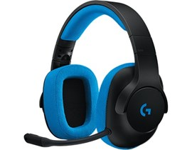 Logitech G233 Prodigy Wired Gaming Headset (Black)