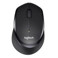 Logitech B330 Silent Plus Wireless Mice