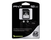 PNY Optima (16GB) SDHC Card