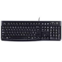 Logitech K120 Wired Keyboard for Business