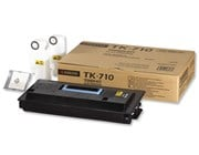 Kyocera TK-710 BlackToner Kit
