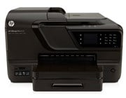 HP OfficeJet Pro 8600 (A4) Colour Inkjet e-All-in-One Printer